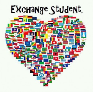 WACO CSD - Host a Foreign Exchange Student for WACO