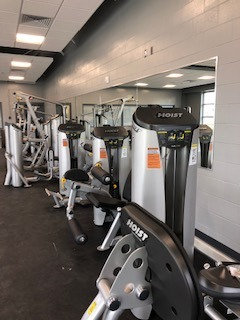 Astounding Waco Csd Kaufman Athletic Training And Fitness Center Alphanode Cool Chair Designs And Ideas Alphanodeonline
